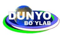 Dunyo Boylab UZ